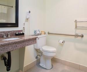 Accessible Restroom
